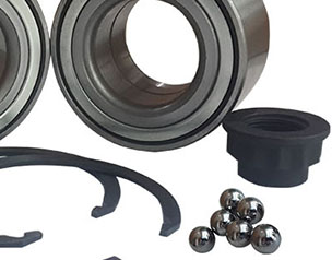 Bearings Accessories