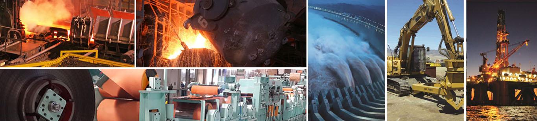 Bearings by Industry